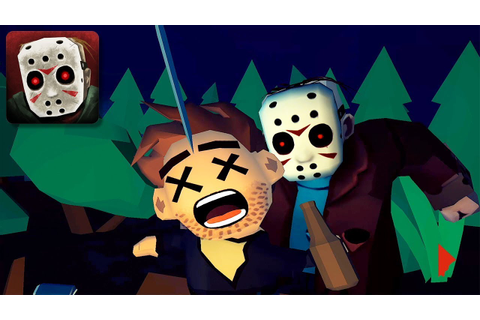 Friday the 13th: Killer Puzzle - Gameplay Trailer (iOS ...