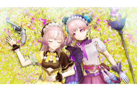 Atelier Lydie and Suelle: The Alchemists and the ...