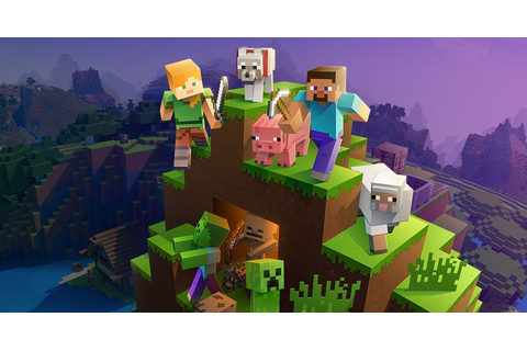 Why Minecraft is the most important game of the decade ...