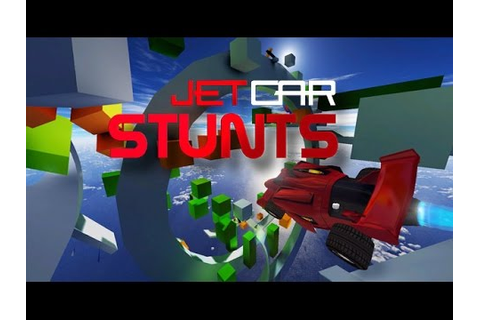 Jet Car Stunt - A 2,99€... - YouTube