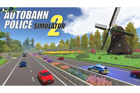 Autobahn Police Simulator 2 PC Game Free Download