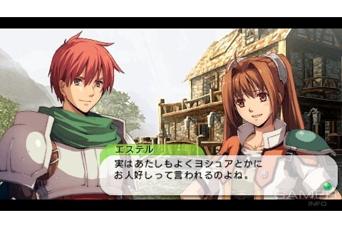 Ys vs. Sora no Kiseki: Alternative Saga (2010 video game)