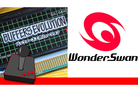 Buffers Evolution Review - WonderSwan Games for English ...