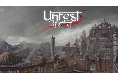 Unrest - Gameplay (PC) - YouTube