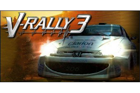 V-Rally 3 Free Download Full Version Games - Free Download ...
