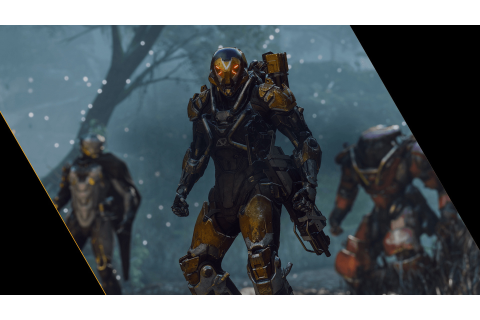 Anthem Full HD Wallpaper and Background Image | 1920x1080 ...