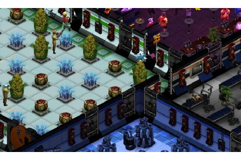 Spacebase DF-9 - PC Game Download Free Full Version