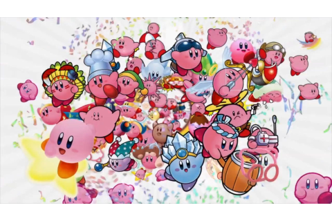 s72e01 kirby's dream collection special edition full game ...