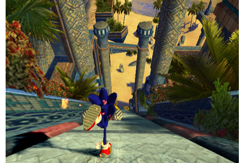 Friday Five: Best Sonic Games of the Past Generation – The ...