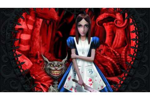 Throwback Thursday: American McGee's Alice – A Twisted ...