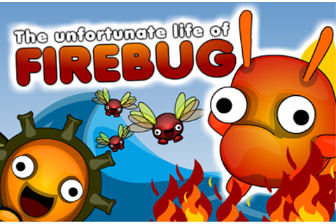 Firebug | Arcade Games | Play Free Games Online at Armor Games