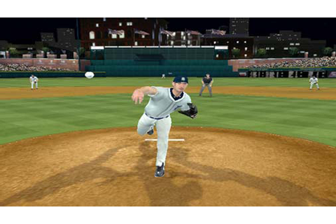 Amazon.com: Major League Baseball 2K11 - Nintendo Wii ...