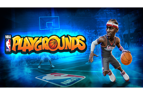 NBA Playgrounds - Free Full Download | CODEX PC Games