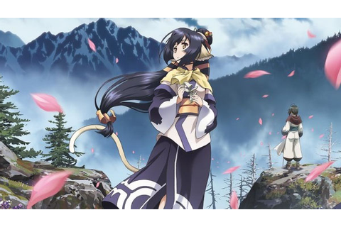 "Utawarerumono action game code-named ""UTZ"" to be ..."
