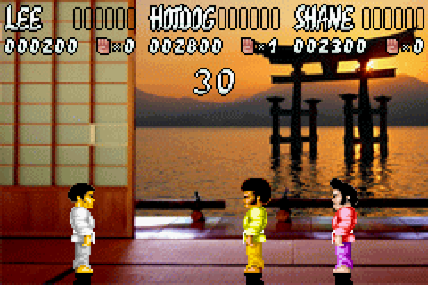 International Karate Advanced Download Game | GameFabrique