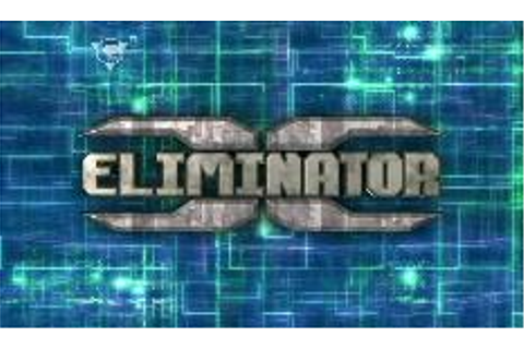 Eliminator (game show) - Wikipedia