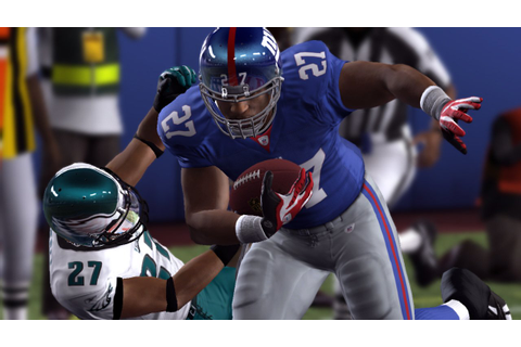 Review: Madden NFL 10 (360, PS3)