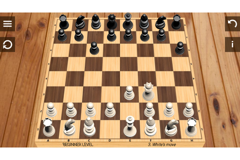 Chess - Android Apps on Google Play