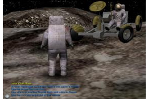 Moon base : Online Games Review Directory