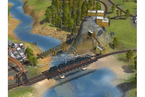 Sid Meier's Railroads! - Now with fun! — Penny Arcade
