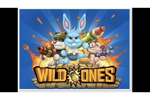 Wild Ones Sountrack Facebook Game PLAYDOM - YouTube