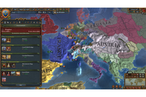 Expansion - Europa Universalis IV: Dharma » FREE DOWNLOAD ...