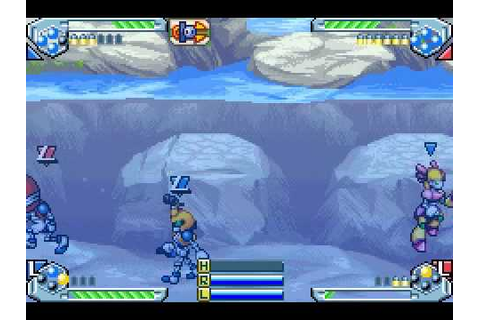 medabots ax metabee version battle 1 - YouTube