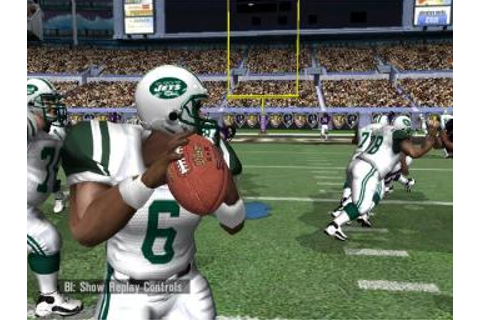 Screens: NFL Fever 2002 - Xbox (2 of 21)