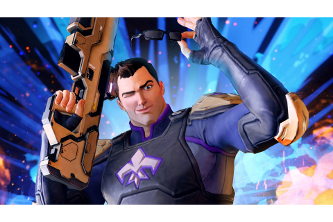 Agents of Mayhem Wallpapers Images Photos Pictures Backgrounds