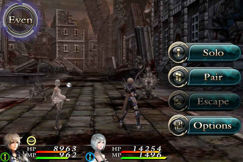 chaos ring 2 apk and obb download