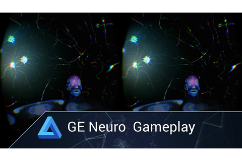 GE Neuro Gameplay on Oculus Rift - YouTube