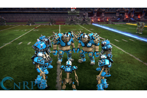 Mutant Football League Review | OnRPG