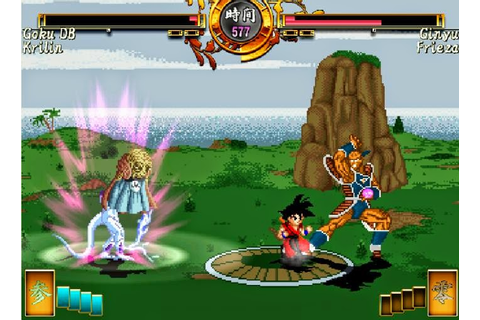 Dragon Ball Z Sagas Game Free Download For Pc ~ ‌Free Pc ...