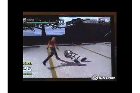 Spikeout: Battle Street Xbox Gameplay - E3 2004 - YouTube