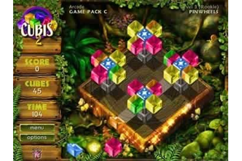 Cubis Gold 2 Game - Download and Play Free Version!