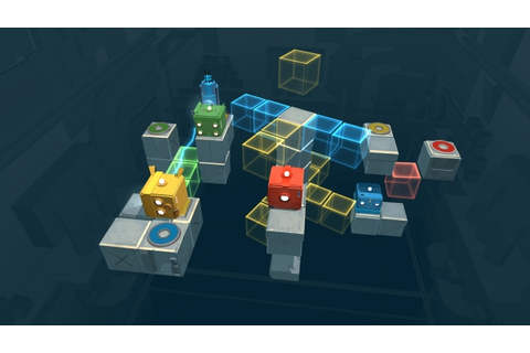 Death Squared Review | GameGrin