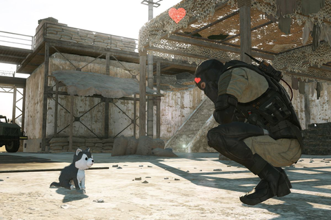 Metal Gear Online PC launches Jan. 12 in open beta - Polygon