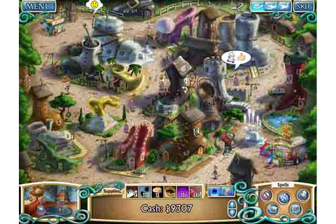 Fairy Godmother Tycoon – Download Full Version Games