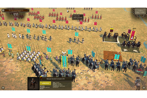 Review: Field of Glory II | Strategy Gamer