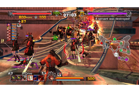 Guilty Gear 2 Overture PC Game Free Download