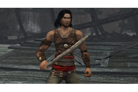 Prince of Persia: Warrior Within HD - Gamersyde
