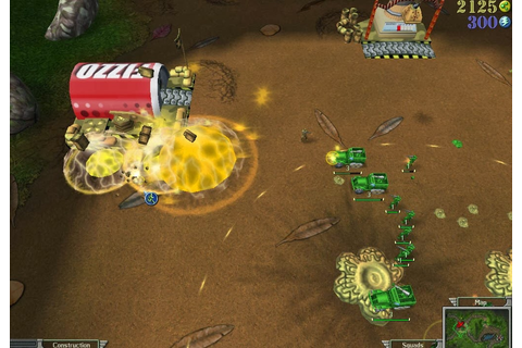 Army Men II RTS Game - Free Download Full Version For Pc