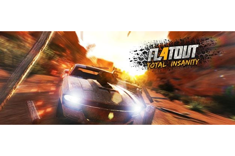 FlatOut 4 Total Insanity Download - Full Version game PC!