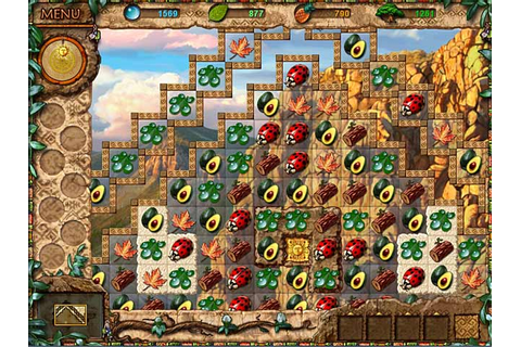 Paradise Quest > iPad, iPhone, Android, Mac & PC Game ...
