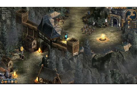 Might and Magic Heroes Online Free MMORPG Game