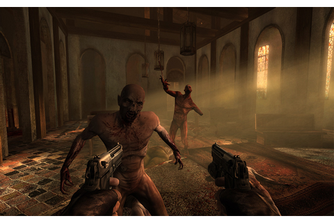 You should have played... Killing Floor (PC) - Thomas Welsh