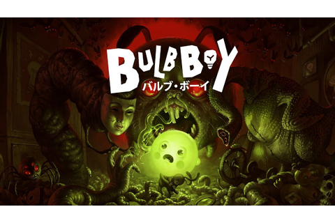 Bulb Boy - Nintendo Switch Trailer [ESRB] - YouTube