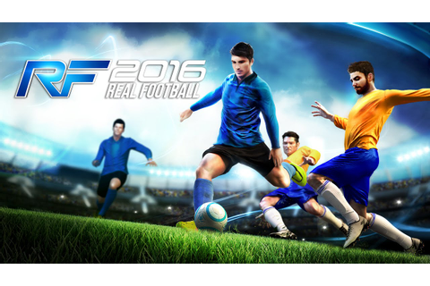 Real Football 2016 - Mobile Game Trailer - YouTube