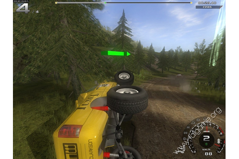 Xpand Rally Xtreme - Download Free Full Games | Racing games