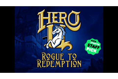 Hero-U Fantasy Adventure Role-Playing Game by Corey Cole ...